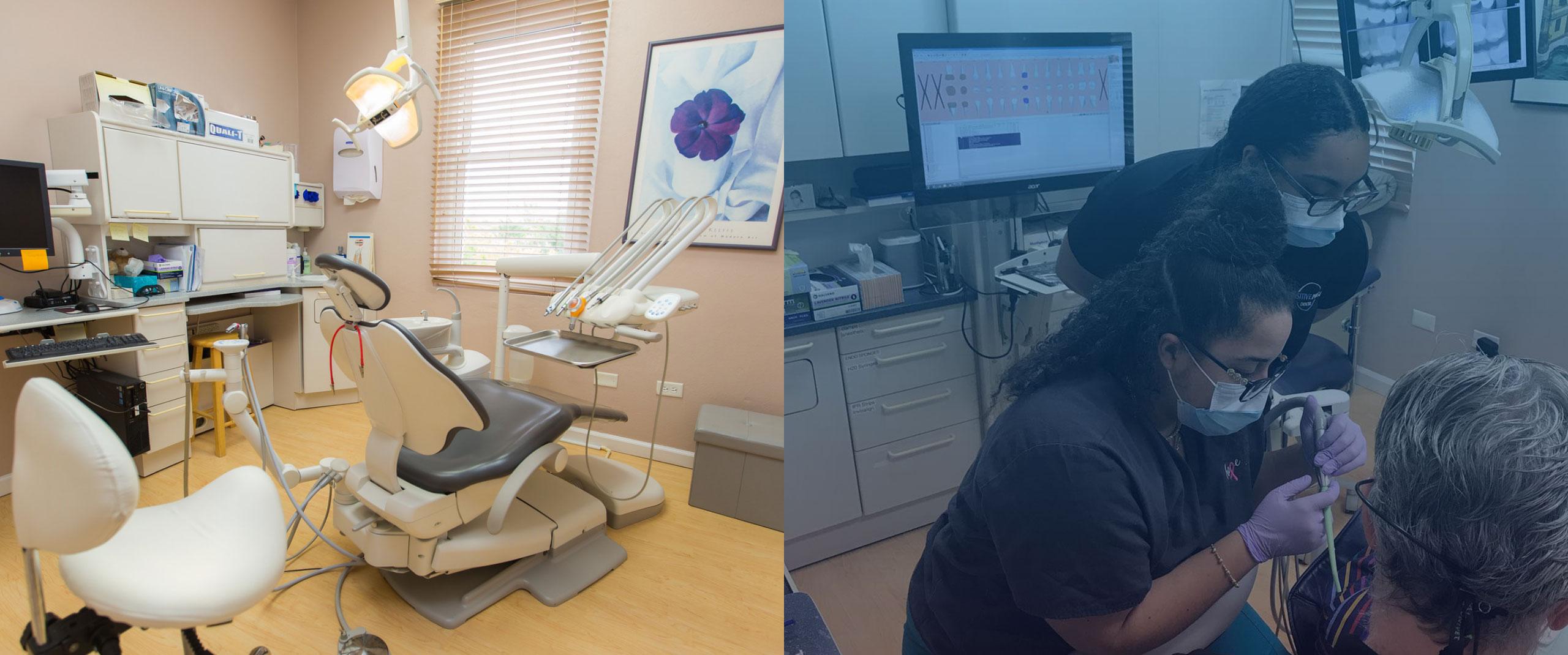 Positive Image Dental Office
